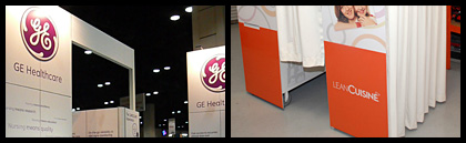 Tradeshow Photo Booths