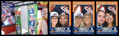 Photo Booth Trading Cards