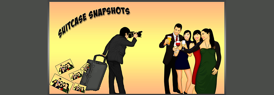 iSnap Social Photo Station